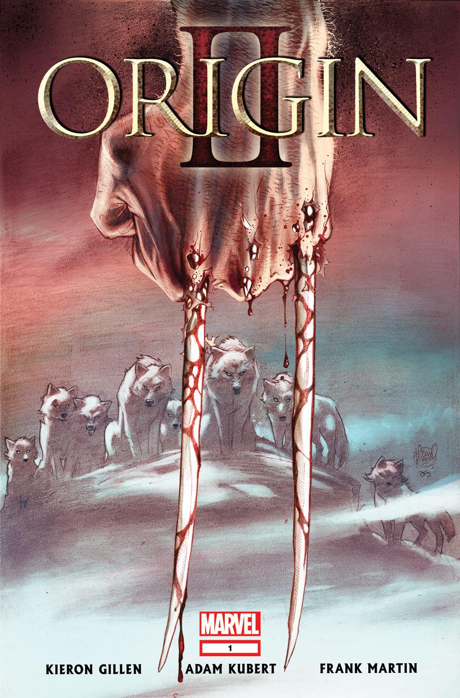 Origin II (2013) #1
