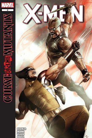 X-Men (2010) #2