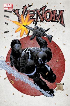 Venom (2011) #2