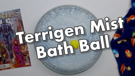 Mother's Day Terrigen Mist Bath Ball