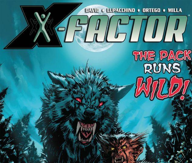 X-Factor (2005) #223