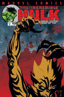 Incredible Hulk #28