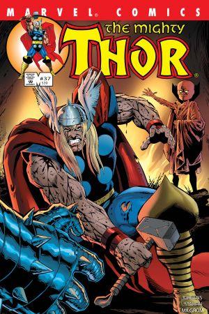 Thor #37