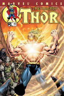 Thor #43