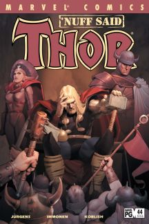 Thor (1998) #44