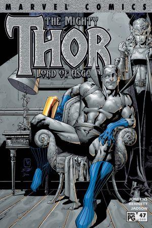 Thor #47