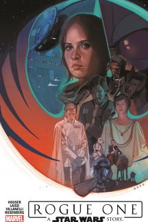 Star Wars: Rogue One Adaptation (Trade Paperback)