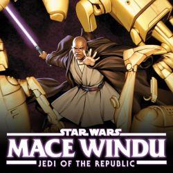 Star Wars: Jedi - Mace Windu