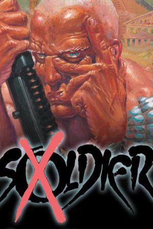 Soldier X (2002 - 2003)
