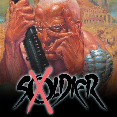 Soldier X (2002-2003)