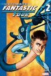Ultimate Fantastic Four (2003) #2