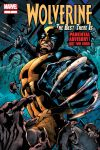 Wolverine: The Best There Is (2010) #1