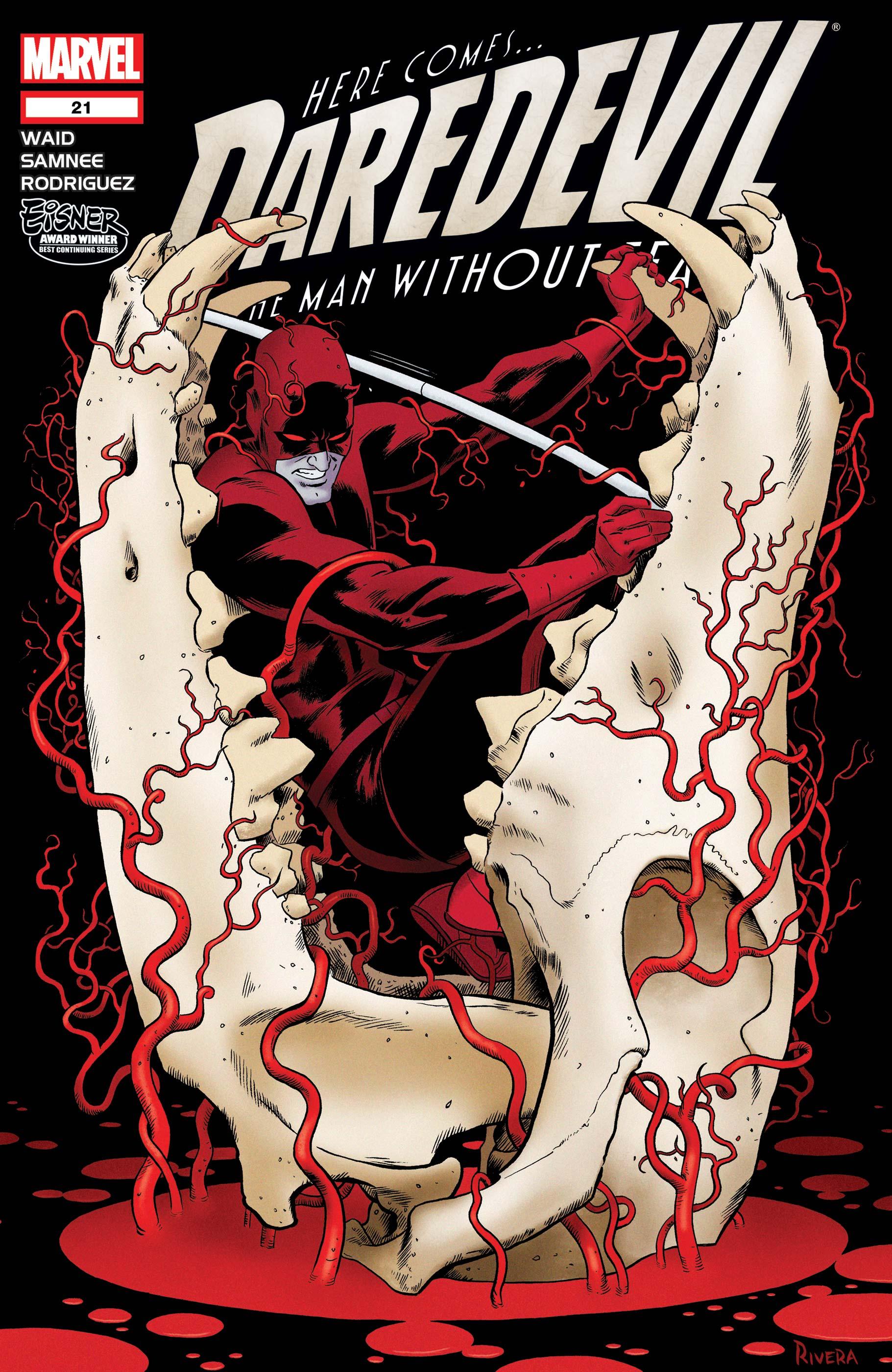 Daredevil (2011) #21