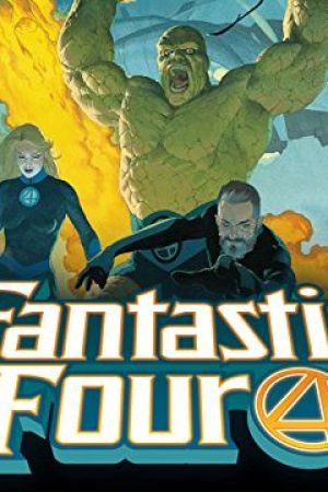 Fantastic Four (2018 - Present)
