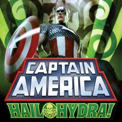 CAPTAIN AMERICA: HAIL HYDRA (2011)