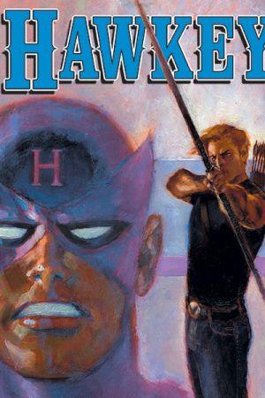 Hawkeye (2003 - 2004)