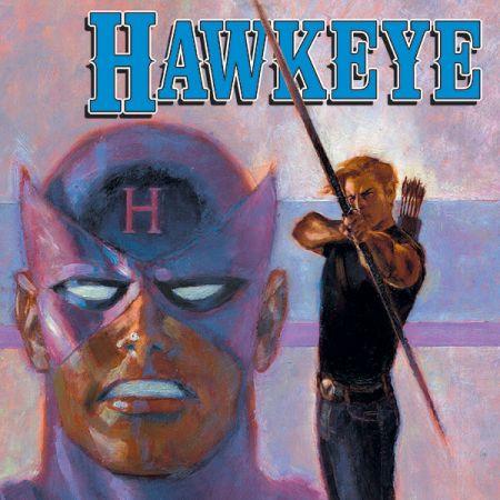 HAWKEYE (2003)