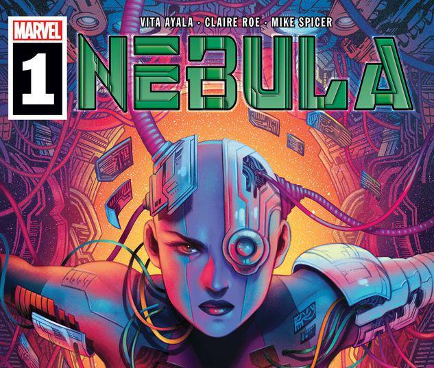 Nebula #1