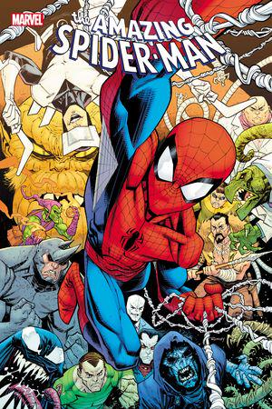 The Amazing Spider-Man #48  (Variant)