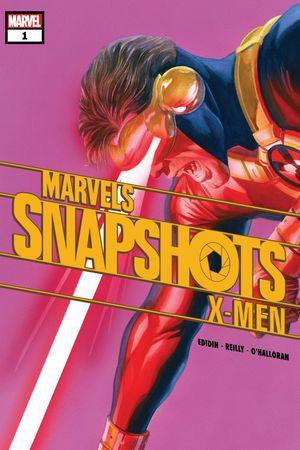 X-Men: Marvels Snapshots (2020) #1