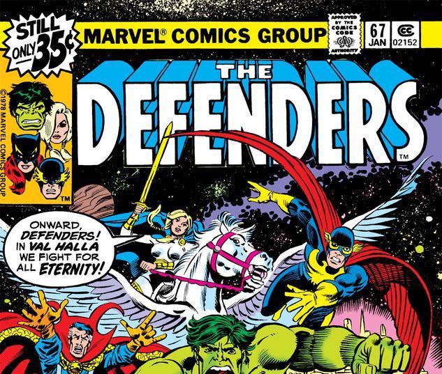 Defenders #67