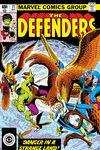 Defenders #71