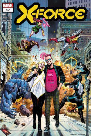 X-Force (2019) #17