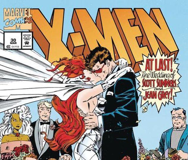 X-MEN 30 FACSIMILE EDITION #1