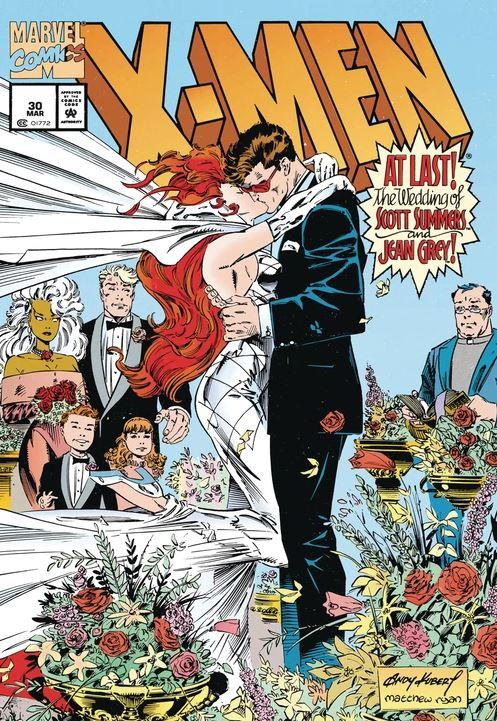 X-Men Facsimile Edition (2021) #30