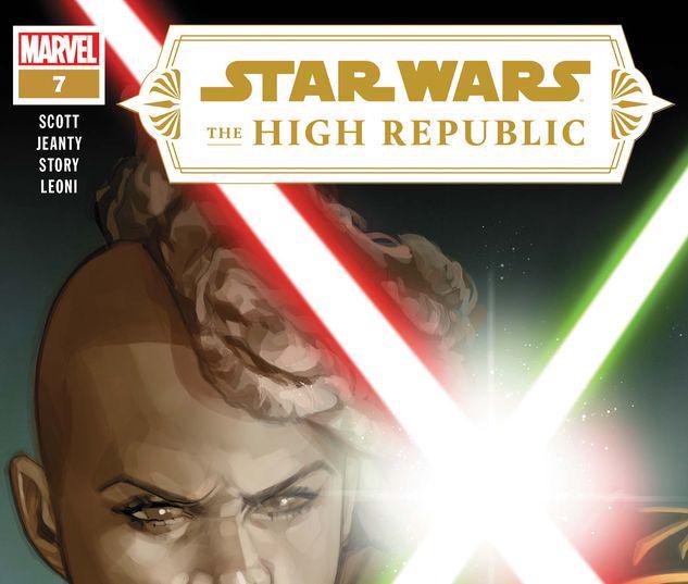 Star Wars: The High Republic #7