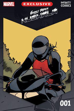 Ghost Rider: Kushala Infinity Comic (2021) #7