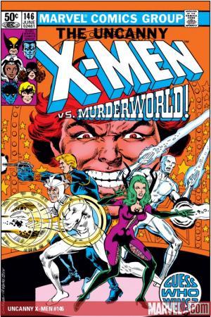 Uncanny X-Men (1963) #146