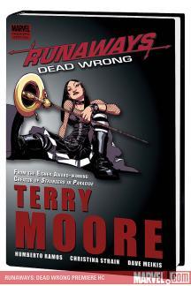 Runaways: Dead Wrong (Hardcover)