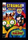 Strange Tales #148