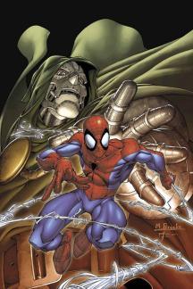 Marvel Age Spider-Man (2004) #4