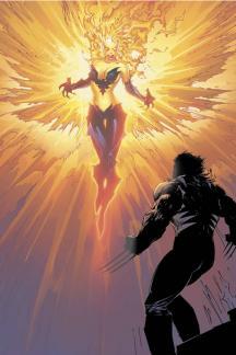 New X-Men (2001) #154
