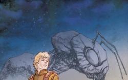 Orson Scott Card's Ender in Exile (2010) #5