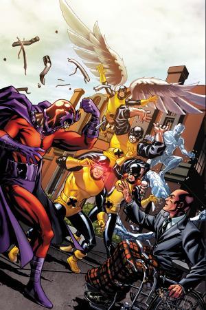 Marvel Spotlight (2005) #56