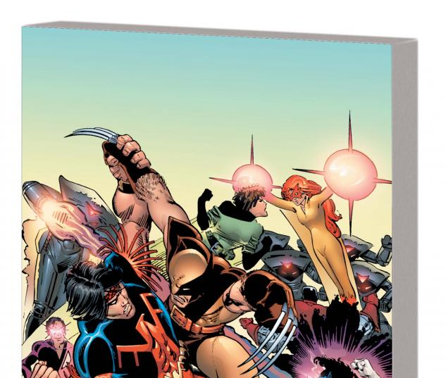 ESSENTIAL X-MEN VOL. 5 TPB (ALL-NEW EDITION)