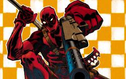 Unlimited Highlights: Deadpool by Daniel Way