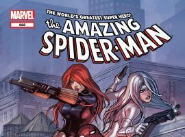 Amazing Spider-Man (1999) #685