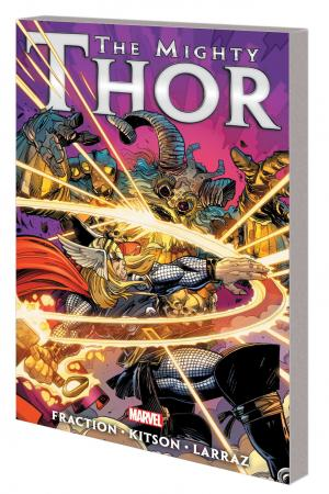 The Mighty Thor Vol. 3 (Trade Paperback)