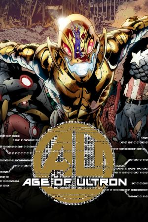 Age of Ultron (2013)