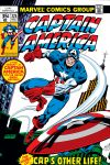 Captain America (1968) #225 Cover