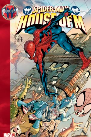 House of M: Spider-Man (Trade Paperback)