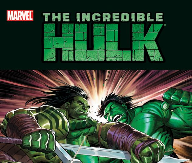 Incredible Hulk Vol. 3 (2010) HC