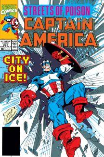 Captain America (1968) #372