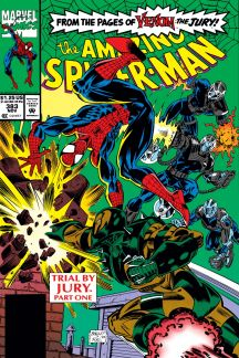 The Amazing Spider-Man (1963) #383
