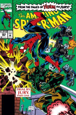 The Amazing Spider-Man (1963) #383