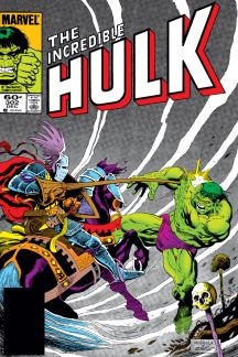 Incredible Hulk #302